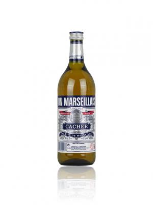 Pastis Un Marseillais Cacher