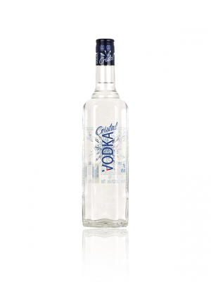 Vodka Cristal