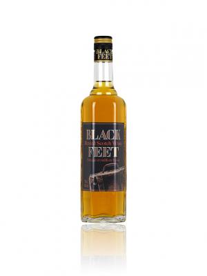 Whisky Black Feet