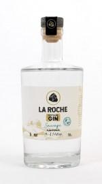 Gin La Roche fabriqué en Bretagne