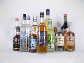 Autres boissons
