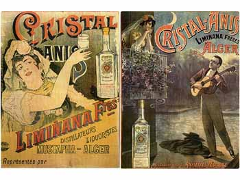The Cristal Company